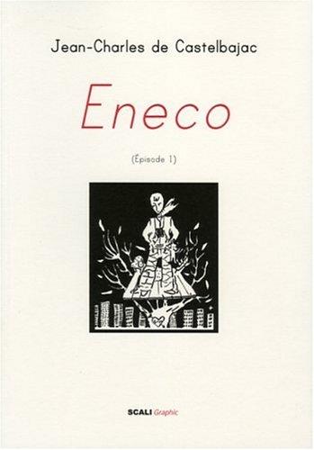 9782350120430: Eneco, Tome 1 :