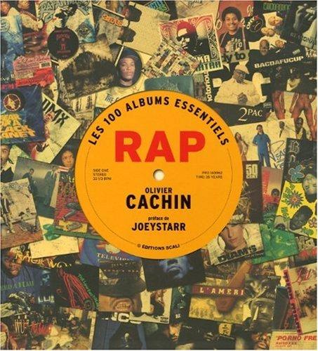 9782350120614: Les 100 albums essentiels du rap