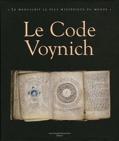 9782350130224: Le Code Voynich