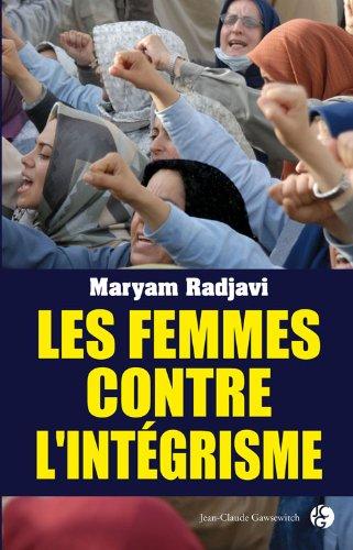 9782350134154: Les Femmes contre l'int�grisme