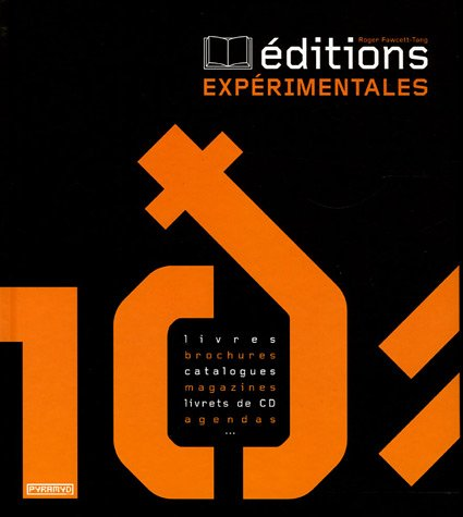 9782350170022: Editions expérimentales