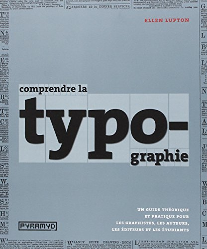 9782350170596: Comprendre la typographie