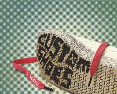 9782350171227: custom shoes