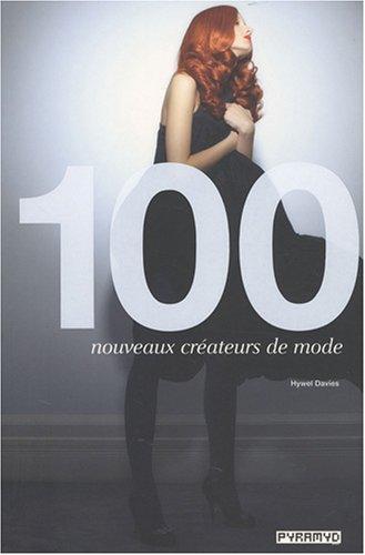 100 nouveaux créateurs de mode: Hywel Davies