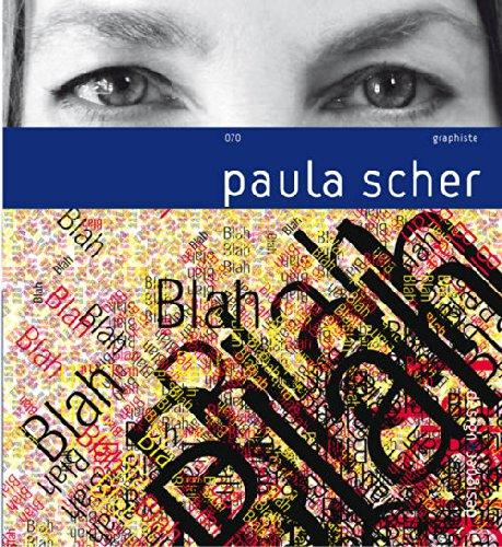 9782350171364: Designer&design 070: Paula Scher