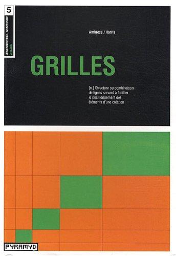 9782350171449: Grilles