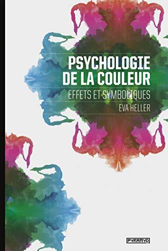9782350171562: Psychologie de la couleur