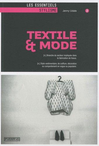 9782350171616: Textile & mode