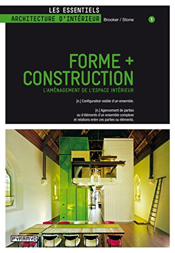 9782350171647: Forme + Construction (French Edition)