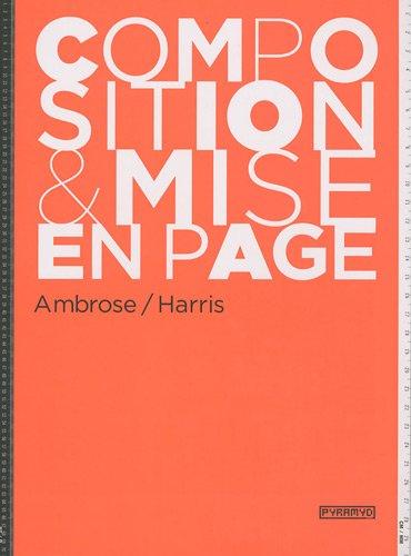 9782350171708: Composition & mise en page
