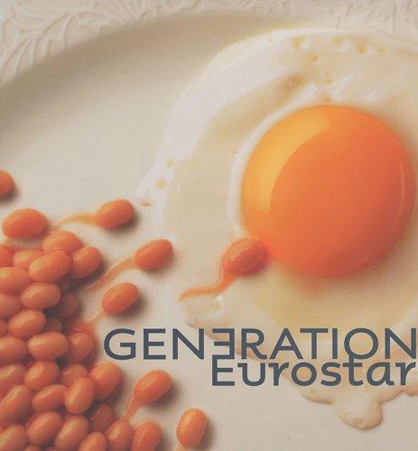 Génération Eurostar: Pyramid