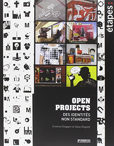 9782350171975: Open projects (French Edition)