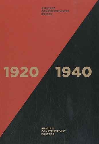Russian Constructivist Posters (2350171981) by Hollis, Richard