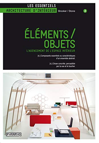 Eléments / objets (French Edition): Collectif