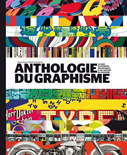 9782350172057: Anthologie du graphisme