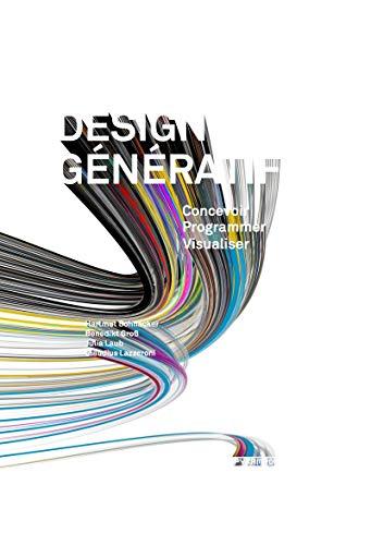 Design génératif: Hartmut Bohnacker; Benedikt Gross; Julia Laub; Claudius Lazzeroni