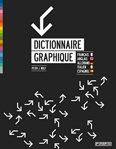9782350172163: Dictionnaire graphique (French Edition)