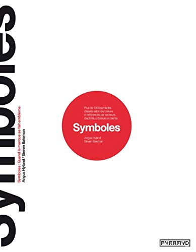 symboles ; quand la marque se fait: Editions Pyramyd