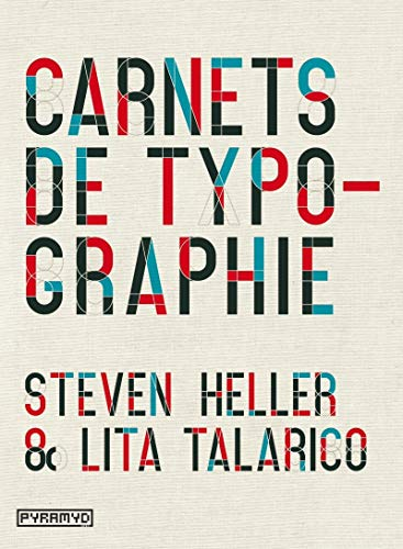 9782350172484: Carnets de typographie (French Edition)