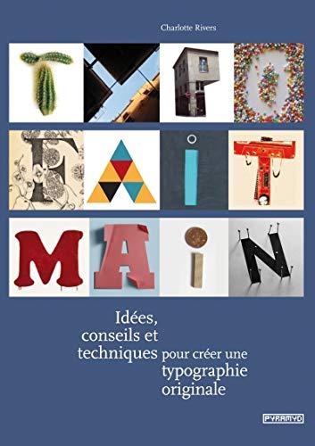 Typo fait main (French Edition): Rivers Charlott