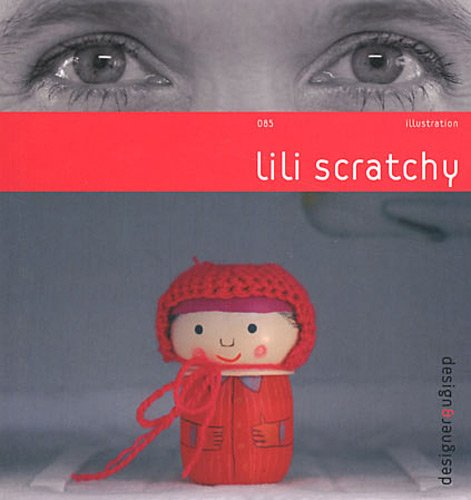 9782350172576: Lili Scratchy Designer&design 85