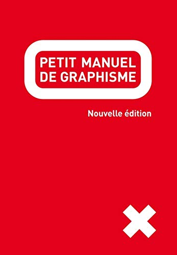 9782350172644: Petit manuel de graphisme
