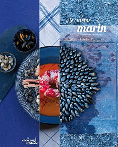 9782350172705: Je cuisine marin