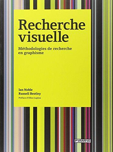 Recherche visuelle : Méthodologies de recherche en graphisme