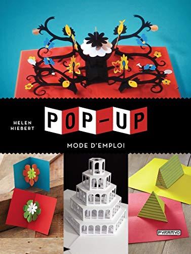 POP UP MODE D EMPLOI: HIEBERT HELEN
