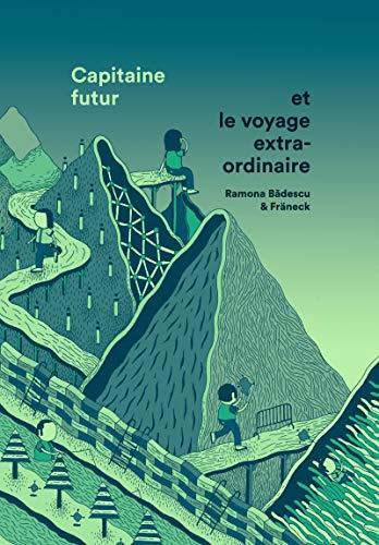 9782350173313: Capitaine Futur et le voyage extraordinaire