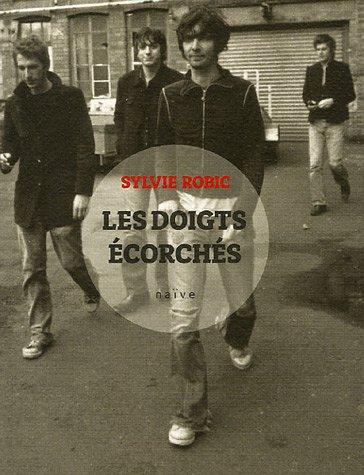 9782350210148: Les doigts écorchés (French Edition)