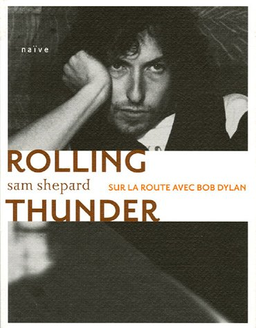 9782350210186: Rolling Thunder (French Edition)