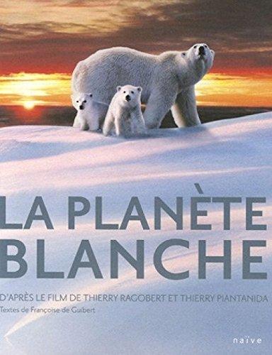 9782350210575: La Planète Blanche [Import Anglais]