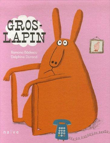 9782350210964: Gros-Lapin