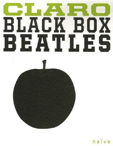 9782350210988: Black Box Beatles