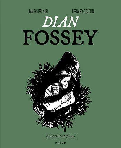 9782350212753: Dian Fossey