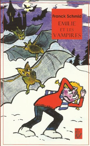 Emilie et les vampires