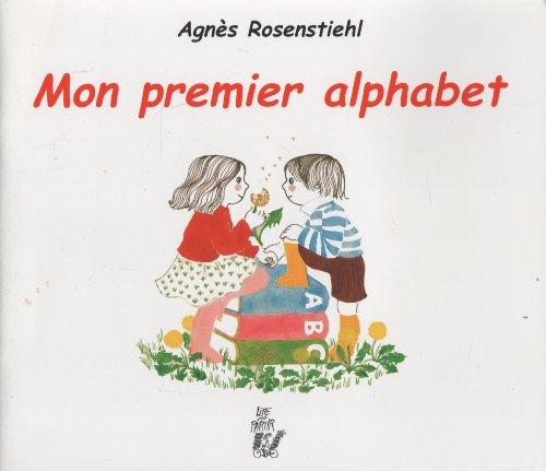 9782350241180: Mon premier alphabet
