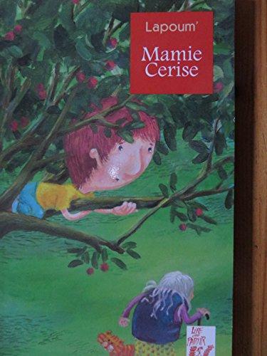 9782350242774: Mamie Cerise