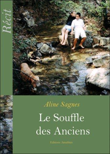 9782350275291: Le Souffle des Anciens