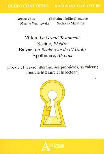 9782350301617: Poésie. L'oeuvre littéraire, ses proprietés, sa valeur. L'oeuvre littéraire et le lecteur.