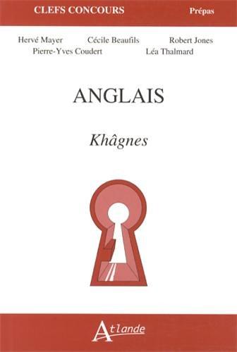 9782350302256: Anglais (French Edition)