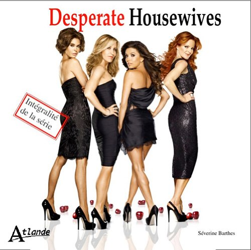 9782350302270: Desperate Housewives