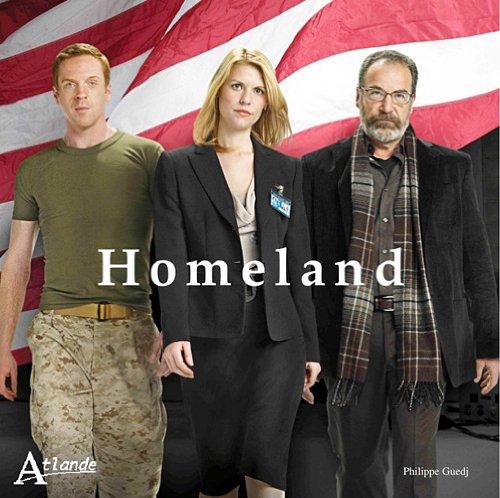9782350302294: Homeland