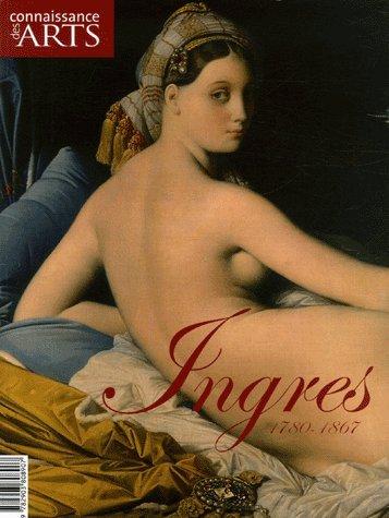 9782350310510: Ingres, 1780-1867
