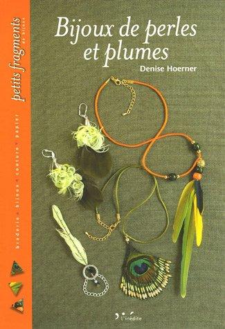 9782350320038: Bijoux de perles et plumes
