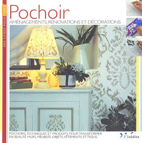 9782350320687: Pochoir (French Edition)