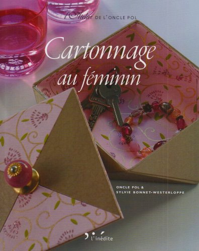 9782350320922: Cartonnage au féminin