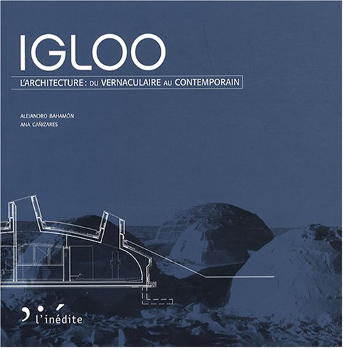 Igloo (French Edition): Ana Cañizares