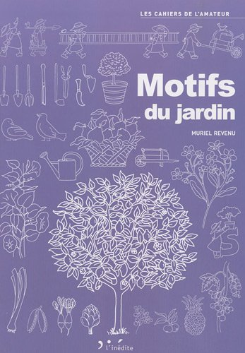 9782350321851: Motifs du jardin (French Edition)